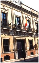Palacio Marqueses de Benamejí