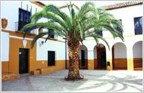 Palacio de los Muñices