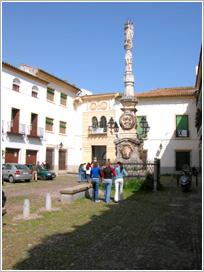 Palacio de los Aguayo