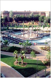 Jardines de Juan Carlos I