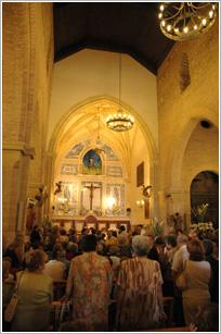 Santuario de Nuestra Señora de la Fuensanta