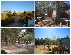 Parque Periurbano Los Villares