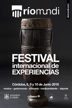 Festival Riomundi Córdoba