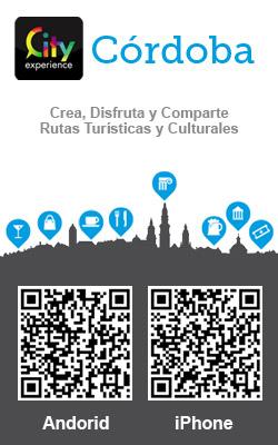 Córdoba City Experience - Aplicación móvil