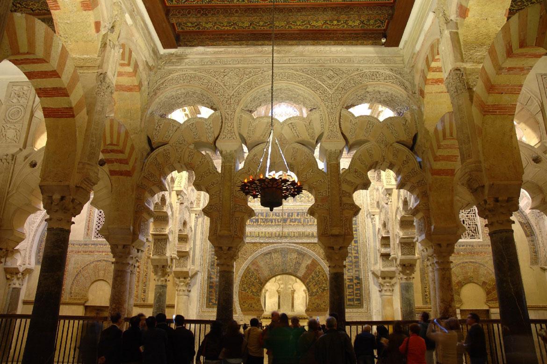Mezquita-Catedral de Córdoba (España)