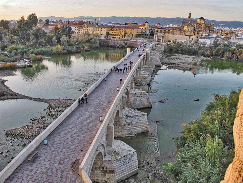 Cordoue (Espagne), Patrimoine de l´Humanité
