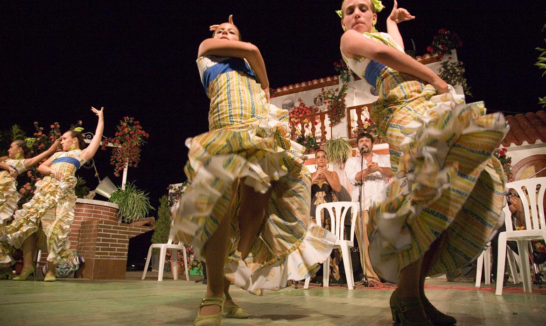 Popular festivities and fairs in Cordoba (Spain)