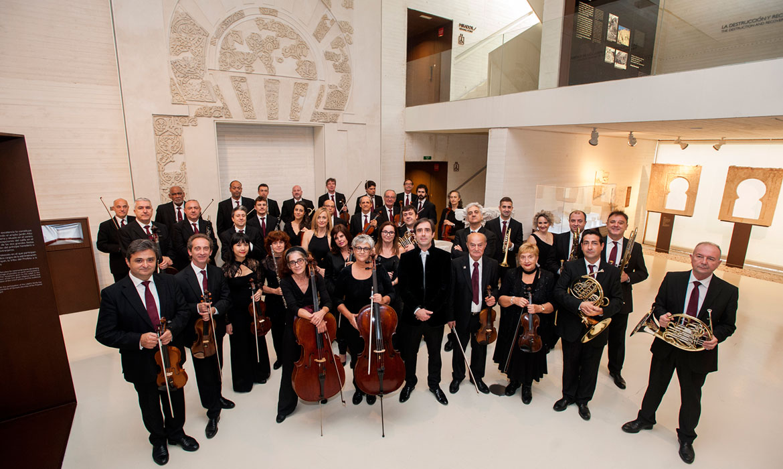 Classical music in Cordoba (Spain)