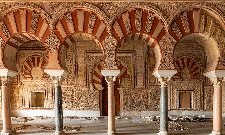 Resultado de imagen de medina azahara