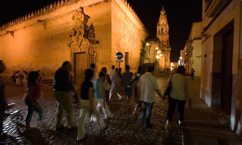 Guías turísticos y organización de visitas (Córdoba - España)
