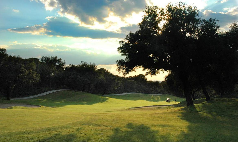 Golf in Cordoba (Spain)