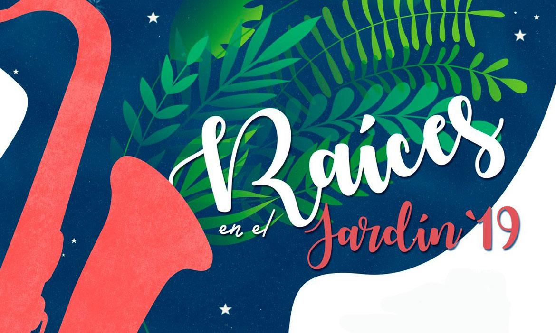 Raíces en el Jardín 2019 (Córdoba - España)