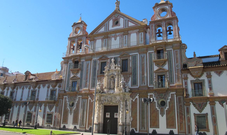 Palacio de La Merced (Córdoba - España)
