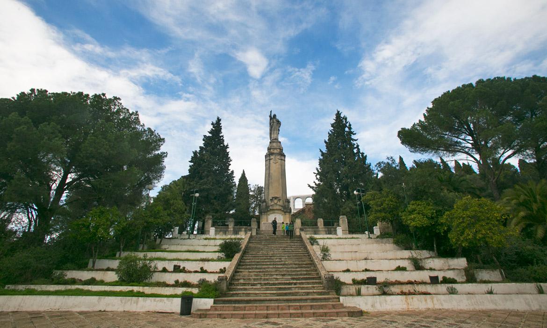 Las Ermitas (The Hermitages) (Cordoba-Spain)