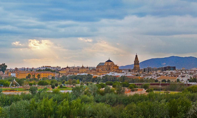 Origins of Cordoba (Spain)