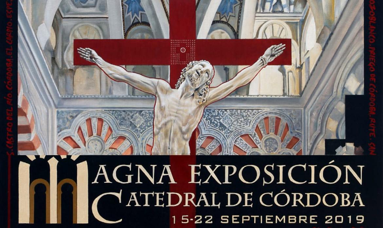 "Magna Exposición ""Por tu Cruz redimiste al Mundo"" en la Mezquita-Catedral (Córdoba - España)"