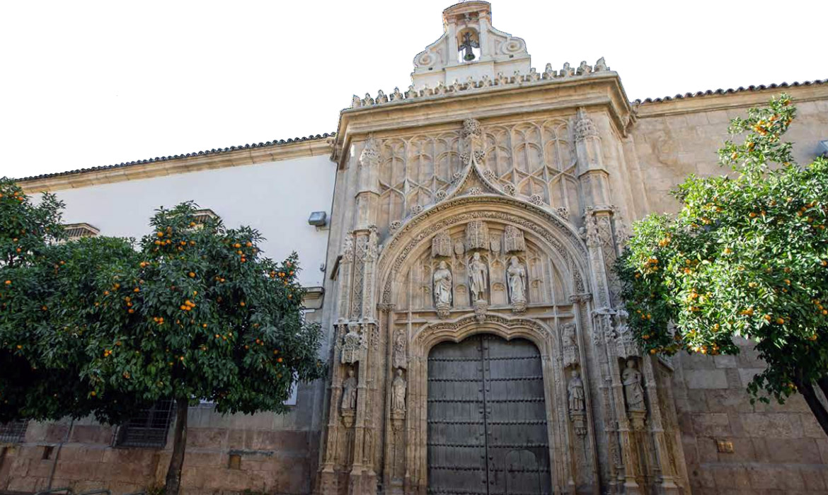 Palace of Congresses and Exhibitions of Cordoba (Spain)
