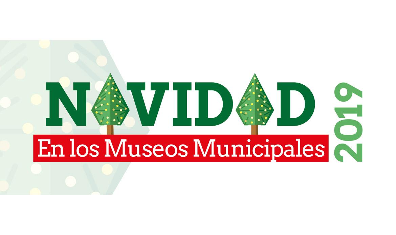 Navidad en los Museos Municipales 2019 (Córdoba - España)