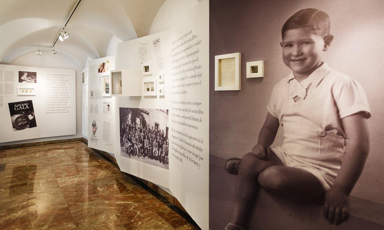 Fundación Antonio Gala (Córdoba - España)