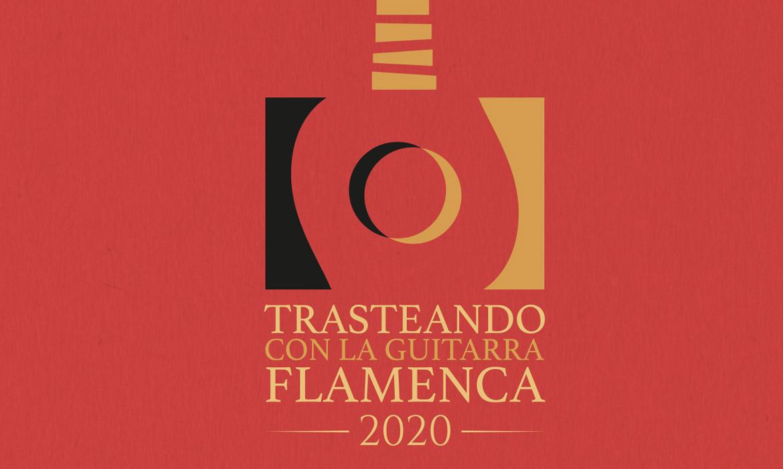 Trasteando con la guitarra flamenca 2020 (Córdoba - España)