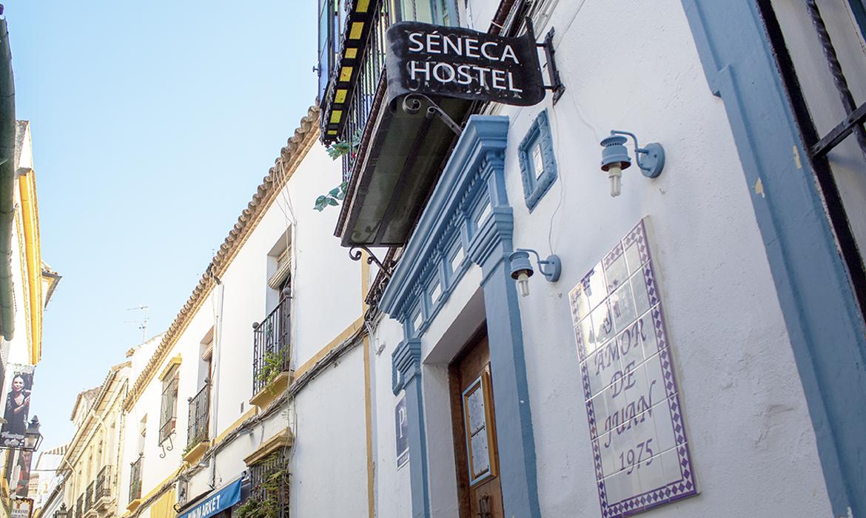 Conde y Luque Rooms (Córdoba - España)