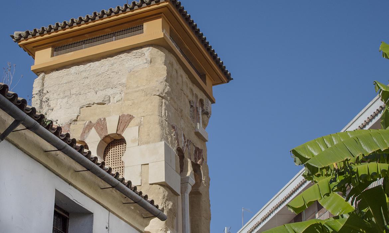 Alminar de San Juan Córdoba