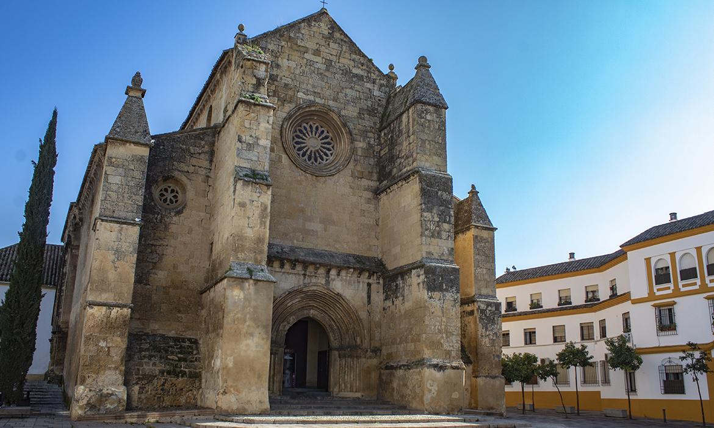 Iglesia de Santa Marina (Córdoba - España)