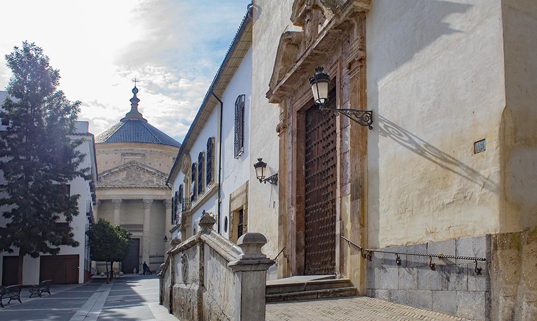 Iglesia de San Salvador y Santo Domingo de Silos