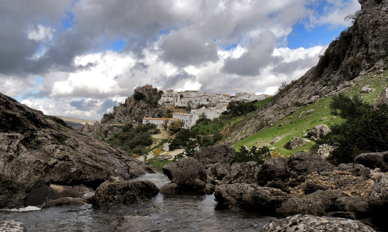 The province of Cordoba (Spain)
