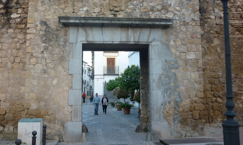 Puerta de Sevilla (Córdoba - España)