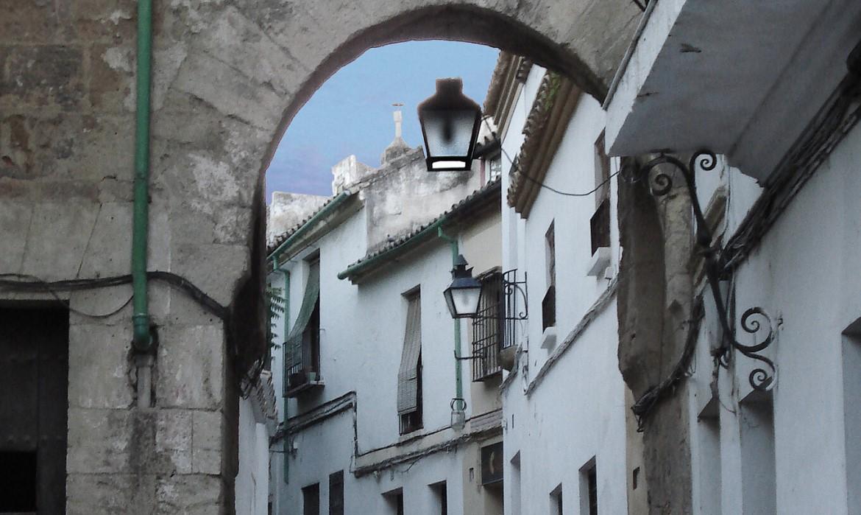 Arco  del Portillo (Córdoba - España)