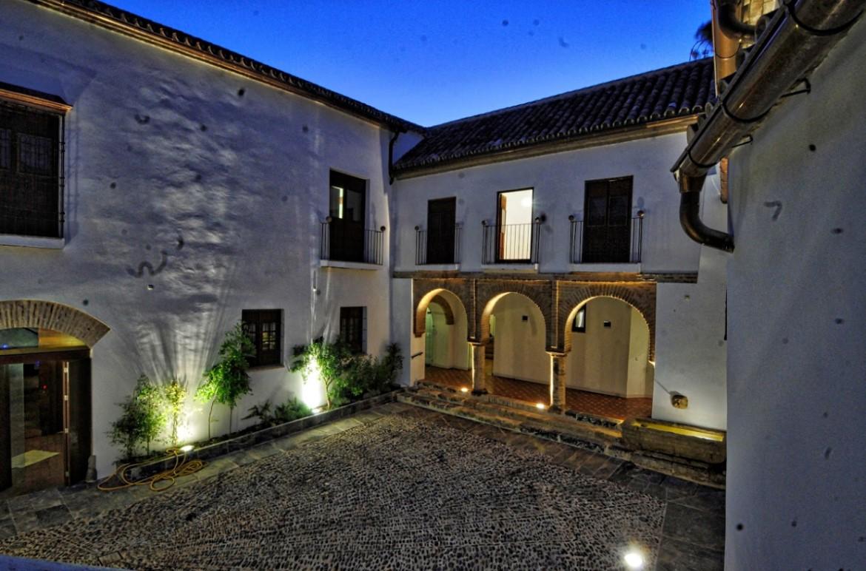Casa Mudéjar (Córdoba - España)