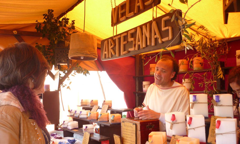 Mercado de las tres Culturas de Córdoba 2021