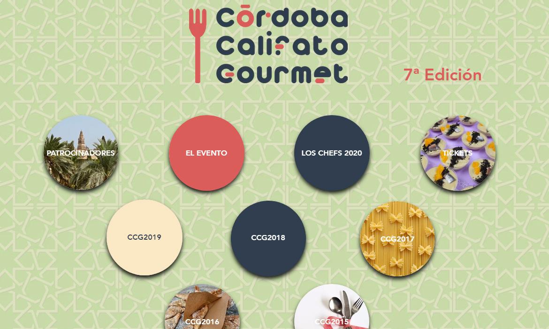Córdoba Califato Gourmet (España)