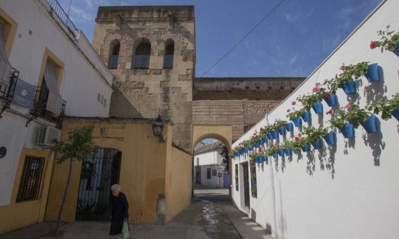 Torre de Belén (Córdoba - España)