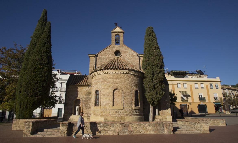 Ermita de los Santos Mártires (Córdoba - España)